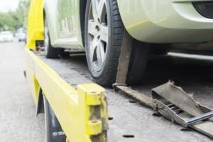 AUTOVRAKOV Odtažení vozidla zdarma